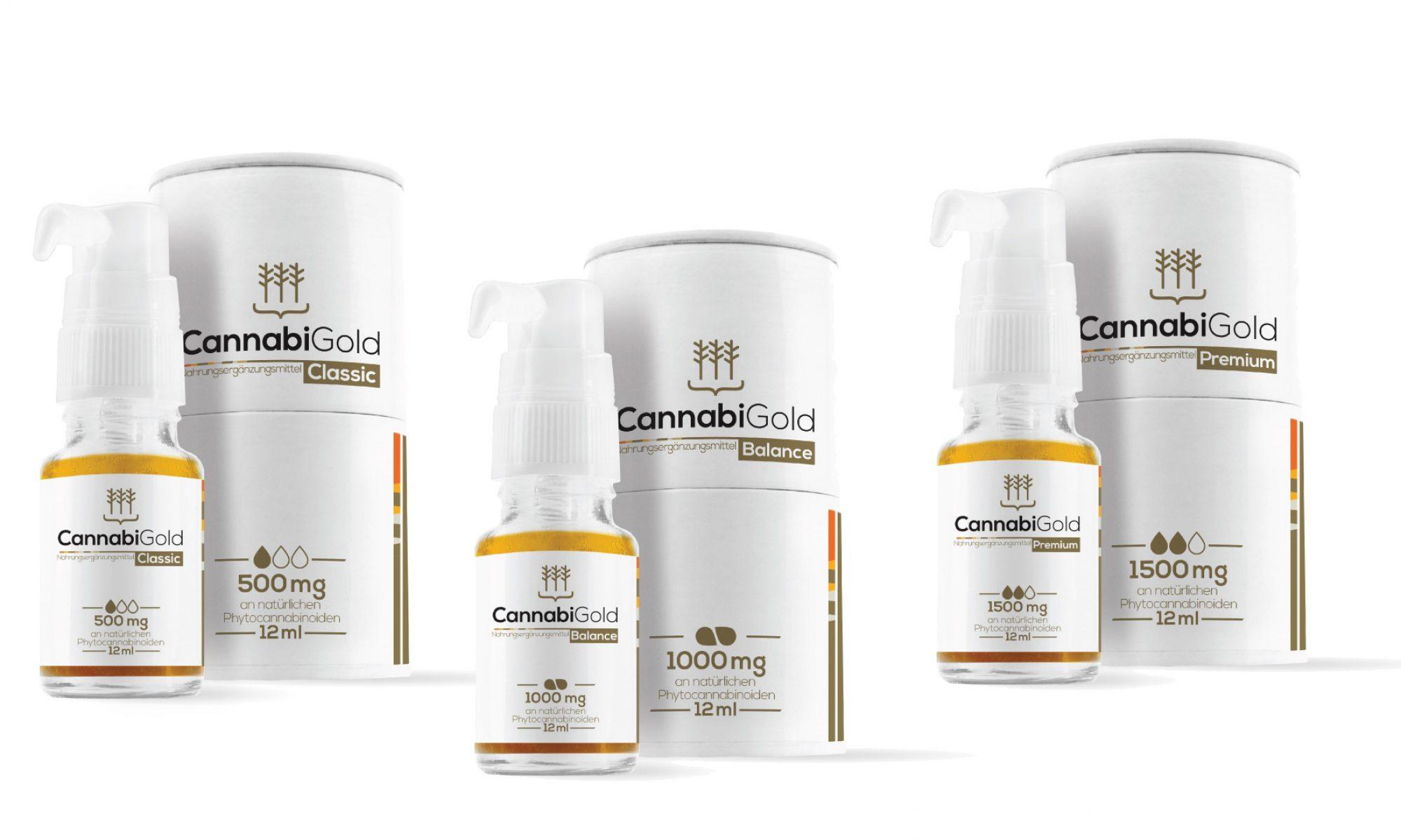 Cannabi Gold